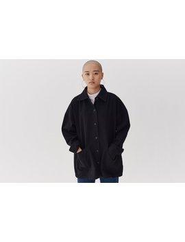 Lo Chore Jacket by Lazy Oaf