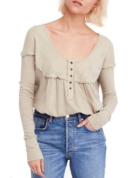 Down Under Henley by Free People