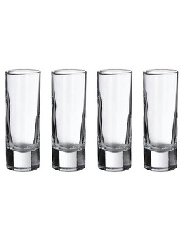 4ct Tall Shot Glasses by Shop All Lillian Rose