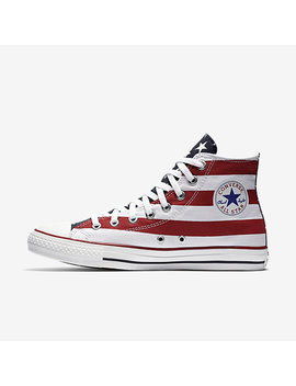 Converse Chuck Taylor Americana High Top by Nike