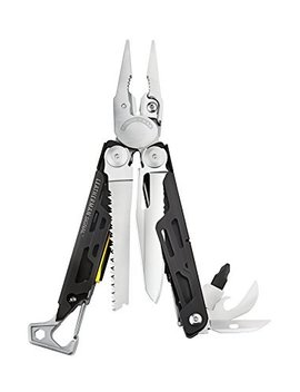 Leatherman   Signal Multitool, Stainless Steel (Ffp) by Leatherman
