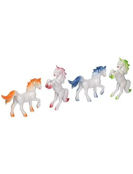 Unicorns Animals (12 Per Package) by U.S. Toy