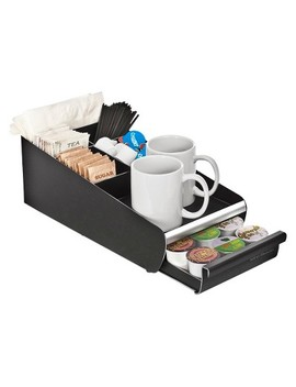 Mind Reader Coffee Condiment Organizer And K Cup Drawer by Shop All Mind Reader
