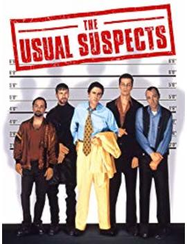 The Usual Suspects by Mgm