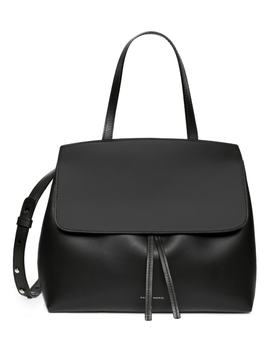 Mini Lady Leather Bag by Mansur Gavriel