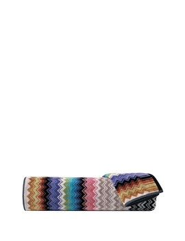 Ralph Pezzie Throw   Set Of 2 by Missonihome