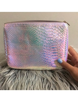 Unicorn Makeup Bag by Tarte