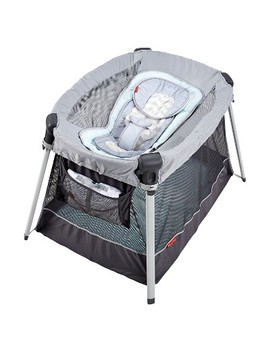 Fisher Price Ultra Lite Day & Night Play Yard   Sweet Surroundings by Shop This Collection