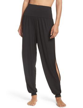 intention-split-side-pants by alo