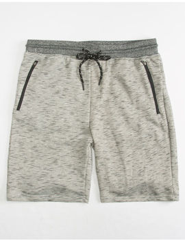 Brooklyn Cloth Eoe Mens Sweat Shorts by Brooklyn Cloth