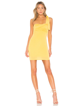 Lillian Mini Dress by Lovers + Friends