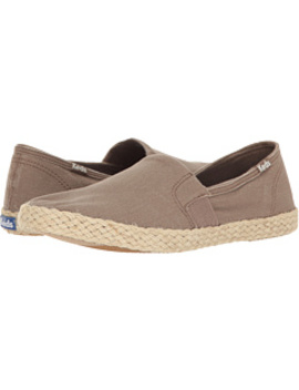 Chillax A Line Jute Seasonal Solid by Keds