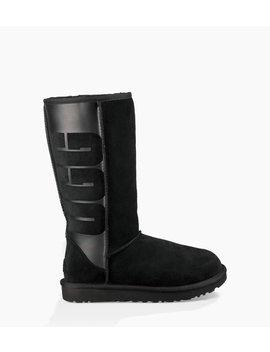 Classic Tall Ugg Rubber Boot by Ugg