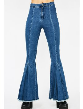 Funk Master Flared Jeans by Do Be