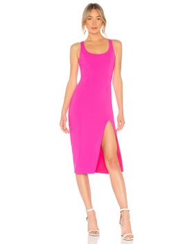 Witherspoon Midi Dress by Jay Godfrey