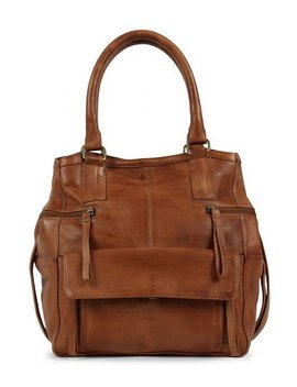 Hannah Small Satchel by Generic