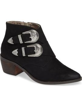 Jericho Bootie by Band Of Gypsies