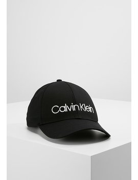 Logo Embroidery   Cap by Calvin Klein