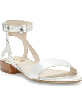 Alessa Ankle Strap Sandal by Louise Et Cie