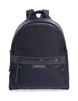 'small Le Pliage Neo' Nylon Backpack by Longchamp