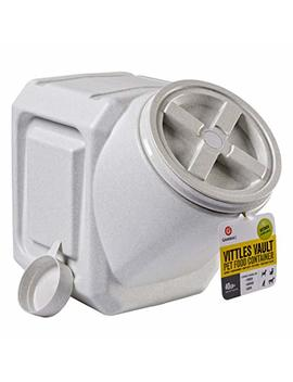 Gamma2 Vittles Vault Airtight Stackable Pet Food Container by Vittles Vault