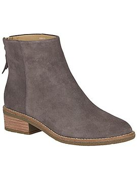 Women's Maya Belle Suede Chelsea by Sperry
