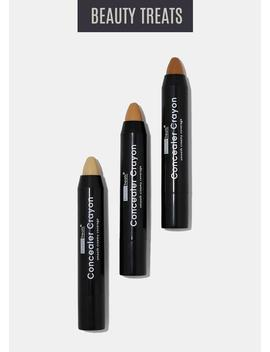 Creamy Concealer Crayon by Beauty Treats