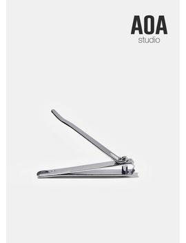 Aoa Toenail Clipper by Shop Aoa