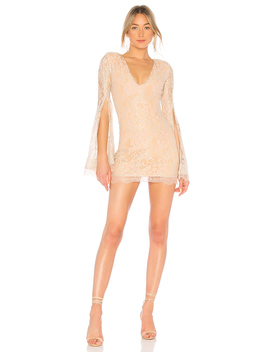 X Revolve Moseley Dress by Michael Costello