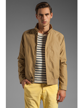 Weeds Jacket by Gant Rugger