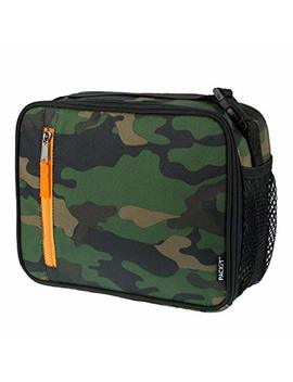 Pack It Freezable Classic Lunch Box, Camo by Pack It