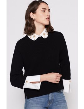 Manami Sweater by Joie
