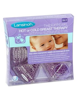 Lansinoh Therapearl 3 In 1 Breast Therapy Soothing by Lansinoh