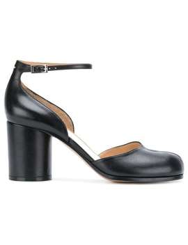 Maison Margiela Tabi Pumpshome Women Maison Margiela Shoes Pumps by Maison Margiela