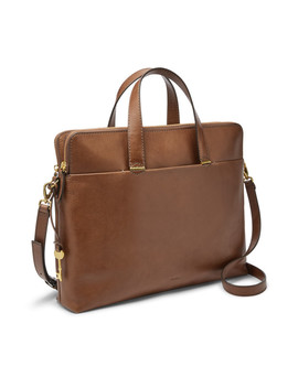 Bridgitte Laptop Bag by Fossil