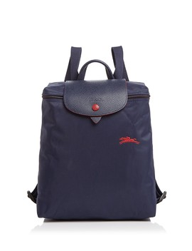 Le Pliage Club Backpack by Longchamp