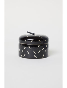 Textured Pot by H&M