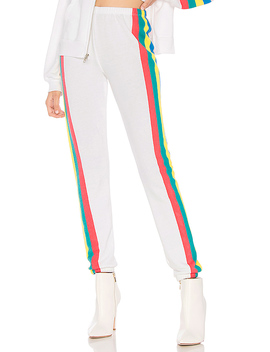 Spectrum Bottoms Knox Pant by Wildfox Couture
