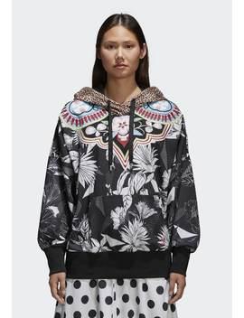 Luvtröja by Adidas Originals