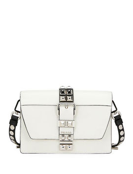 Small Prada Elektra Crossbody Bag by Prada
