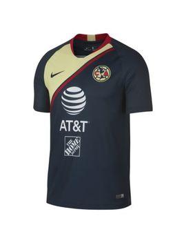 2018/19 Club America Stadium Away by Nike