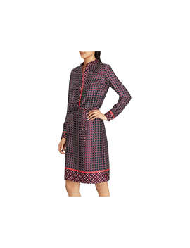 Lauren Ralph Lauren Rossalyn Dress, Multi by Ralph Lauren