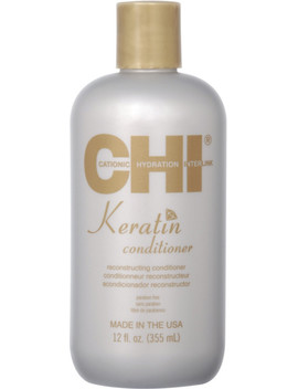 Keratin Reconstructing Conditioner by Chi