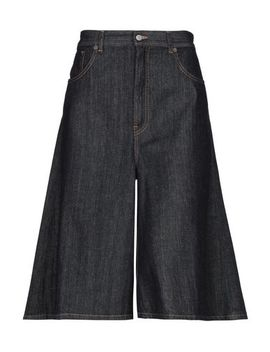 Mm6 Maison Margiela Denim Pants   Jeans And Denim D by Mm6 Maison Margiela