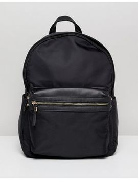 New Look Back Pack by New Look