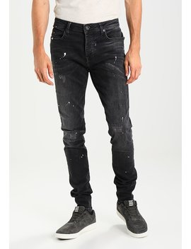Cavin   Slim Fit Jeans by Cars Jeans