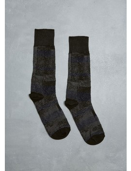 Sand Socks by Issey Miyake