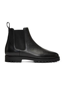 Black Cb 01 Chelsea Boots by Etq Amsterdam