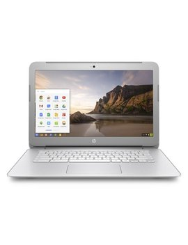 "Hp 14 Ak045wm 14"" Chromebook, Chrome Os, Full Hd Ips Display, Intel Celeron N2940 Processor, 4 Gb Memory, 16 Gb E Mmc Storage by Hp"