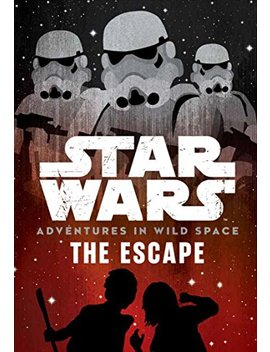 Star Wars Adventures In Wild Space: The Escape: Prelude by Amazon
